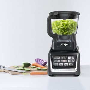 Nutri Ninja® With Auto-IQ Systems – BL682