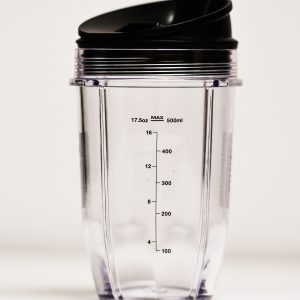 500ml Cup with Sip and Seal Lid